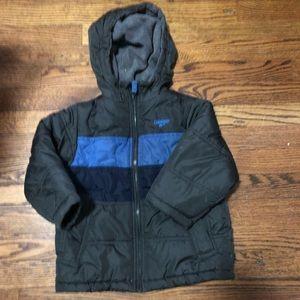 Boys OshKosh Winter Coat